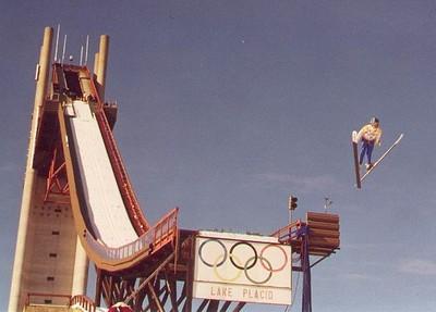 Junior Olympics:  Various Years