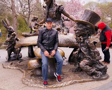 NYC/Longwood Gardens 3/15