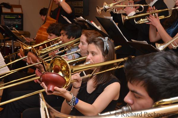 Margaret Todd Senior Center 2012