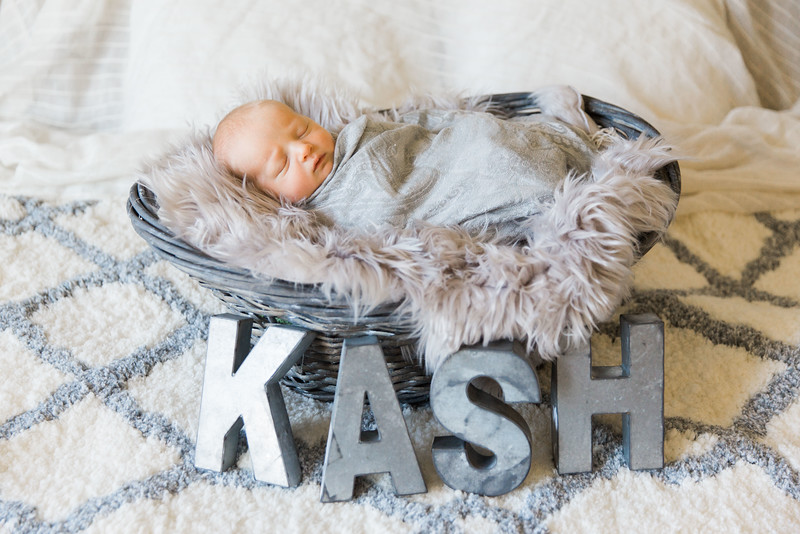 Kash Newborn