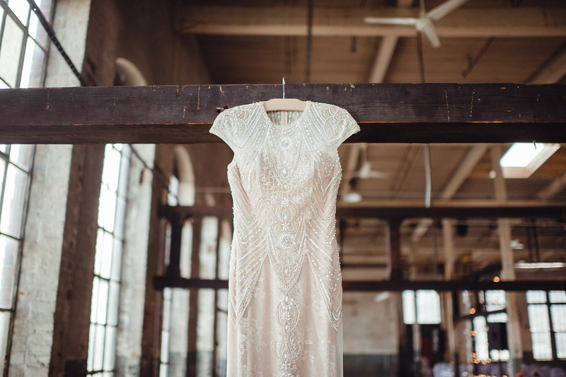 NYC New York Wedding Photographer - Art Factory Paterson - Reesa Anthony 89.jpg
