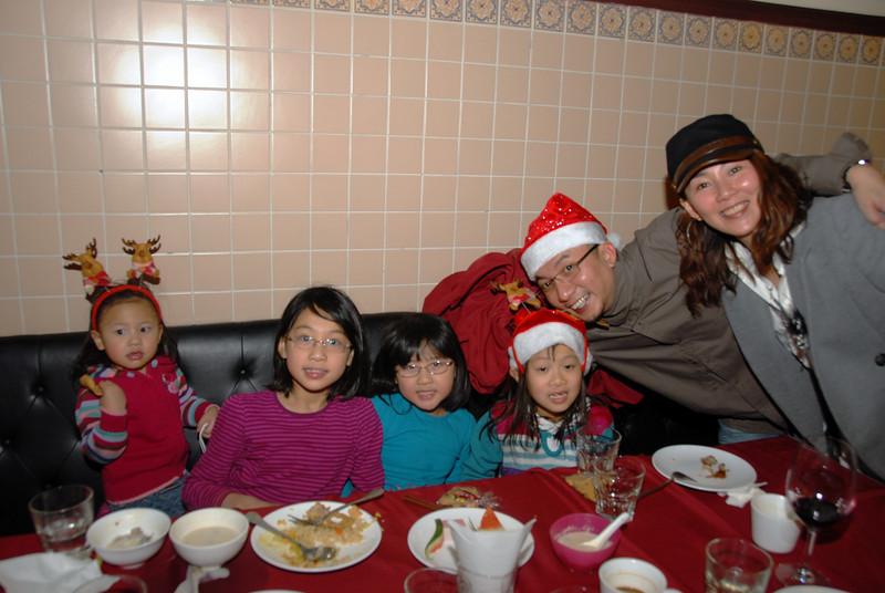 [20101225] Christmas Party 2010 @ Malacca Legend (95).JPG