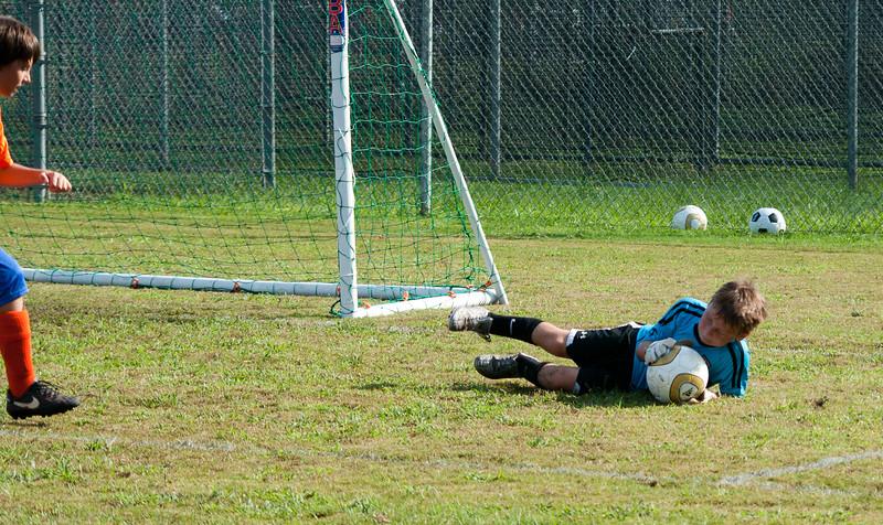TimberGrove Soccer 2010