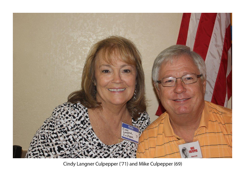 Cindy Langner Culpepper '71 and Mike Culpepper '69.jpg