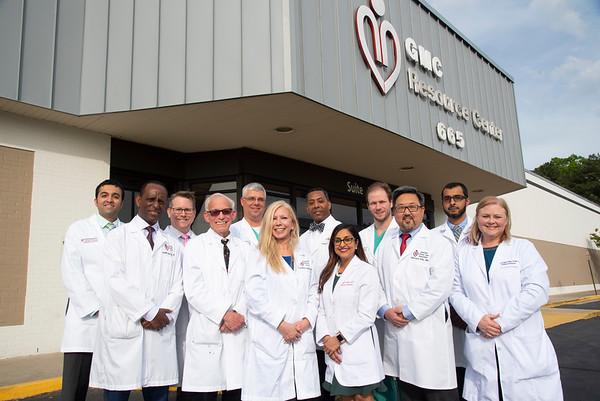 Gwinnett Dr. headshot 4/11/19