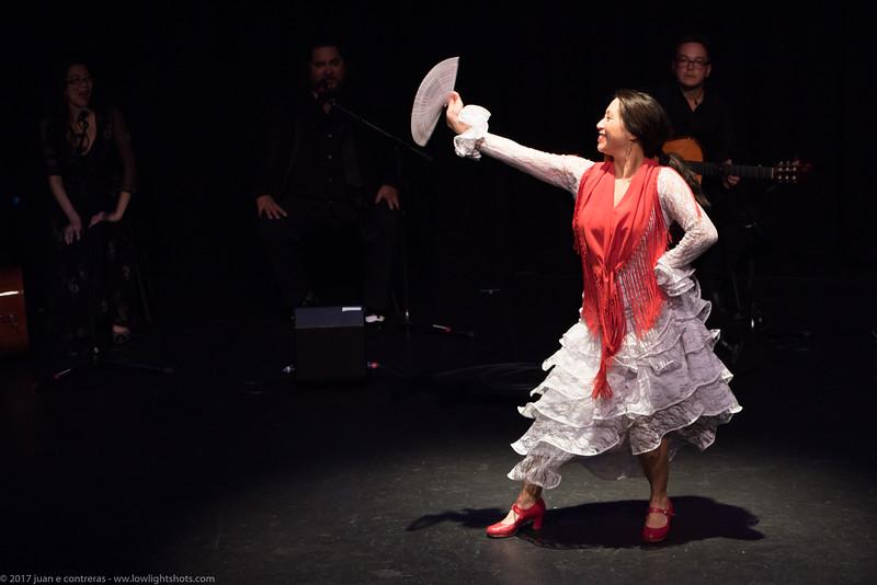 Kasandra Flamenco