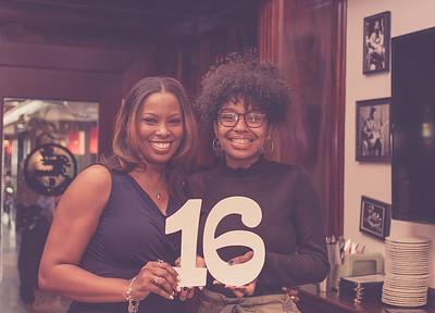 Naomi's 16th Birthday Party