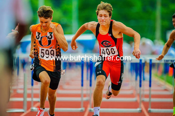 State Meet Day 2 May 27, 2017