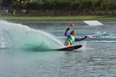 Diablo Shores ProAm, Women's Open, Rd 1, 9/10/11
