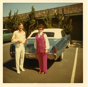 Misc. '70s Photos