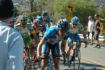 2006 Amgen Tour Stage 2