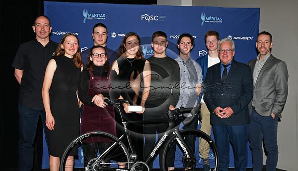 Méritas Jean-Yves Labonté 2019 | FQSC