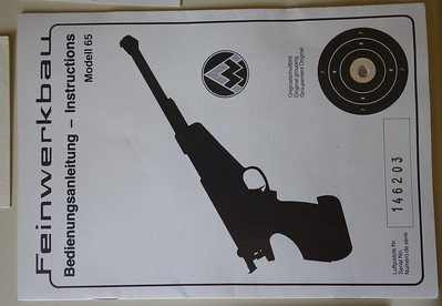 FWB 65 MKII