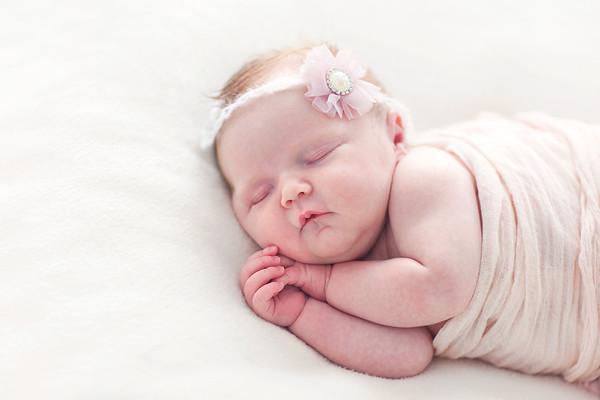 Belly & Newborn