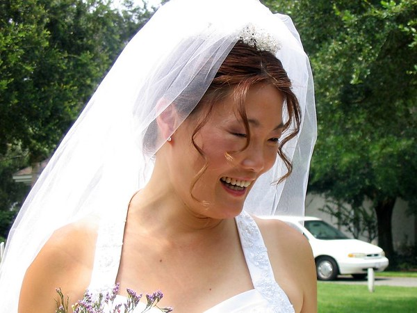 Tracy & Lily Wedding