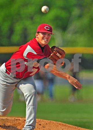 2009-06-08 Clarke HS Baseball vs Islip HS, Class A LI Championships, 6-4