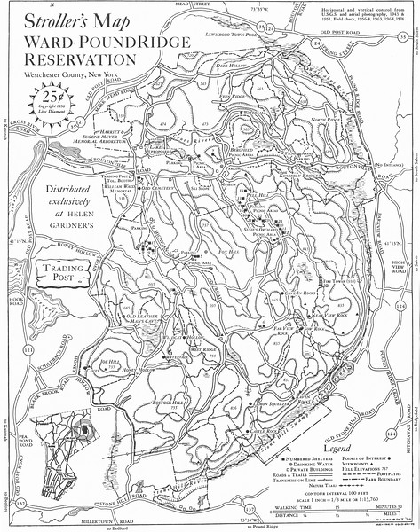 Older Park Maps