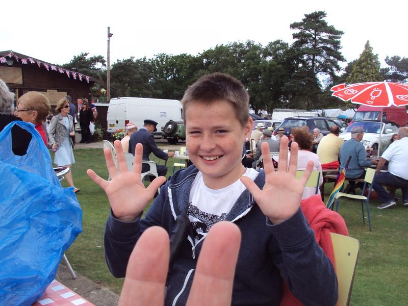 Jack age 12