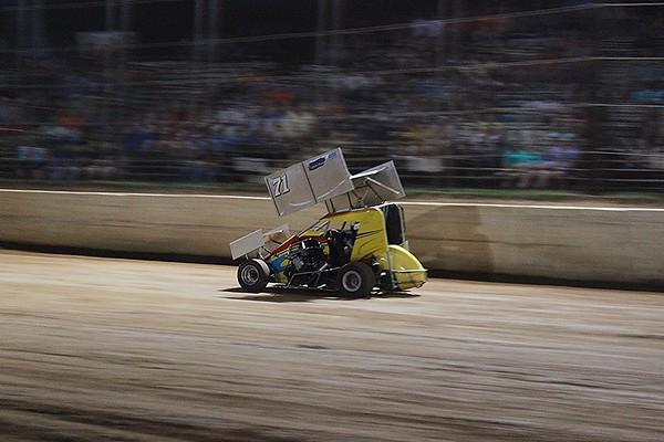 I-30 Speedway June 26, 2021