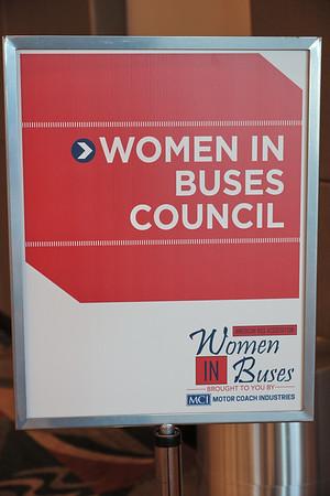 Women in Buses
