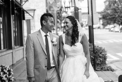 Tara & Jonathan's Wedding Photos