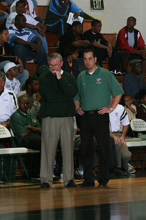 PBS VS Plaquemine Playoffs 2008