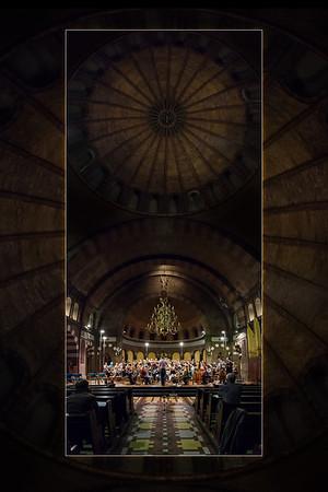 Generale Repetitie Mozart/Hummel
