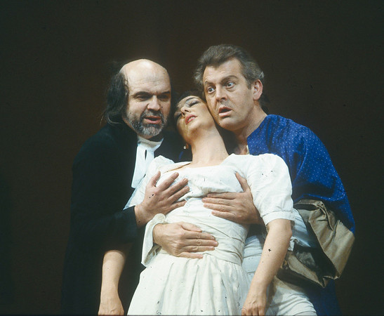 The Marriage of Figaro ROH 92