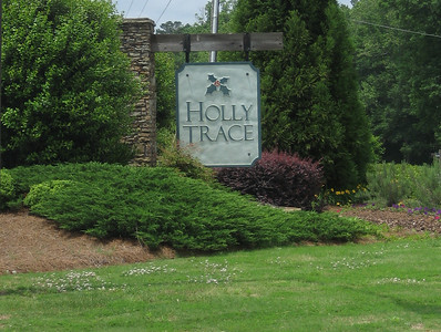 Holly Trace Ball Ground GA