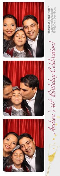 2012-11-10 Andrea's 40th Birthday