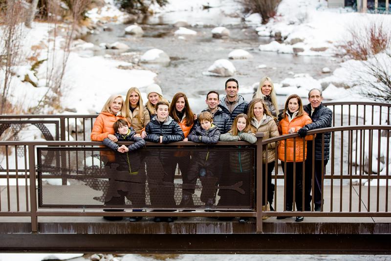 Family Photos Vail