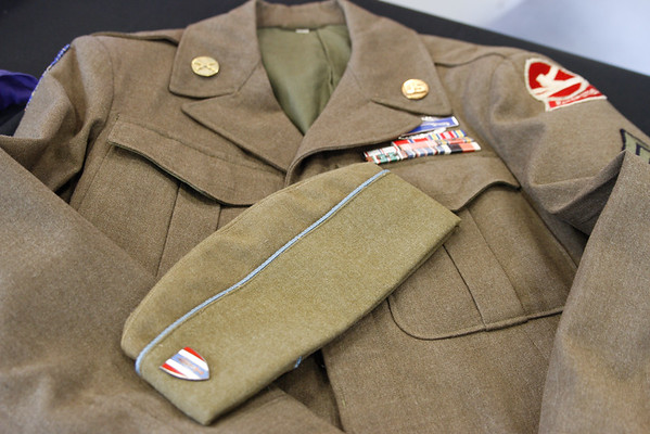 Battle of the Bulge Events