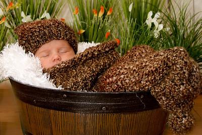 Rivka - Newborn