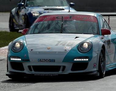 BEMC Spring Trophy Races 2012