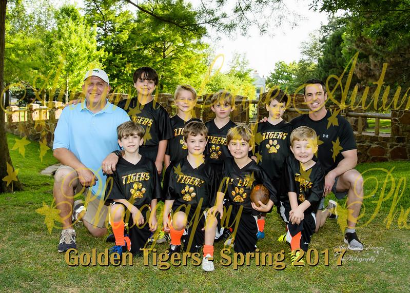 20170424 - #3 KB Golden Tigers
