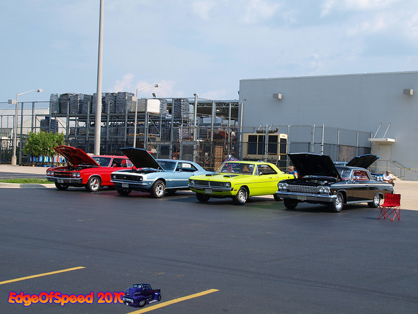 Lowes Cruise 8-20-10