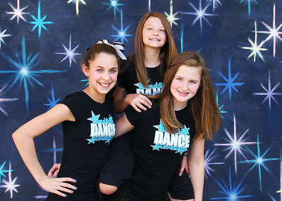 Bradley Dance Team - 7th Grade