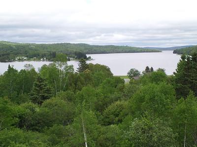 Madawaska, Maine