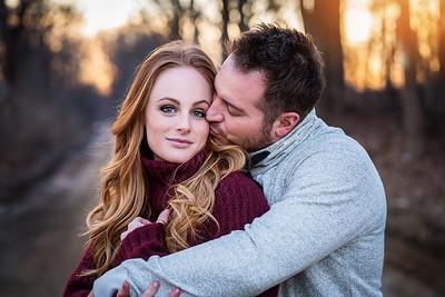 Dustin & Kaitlin