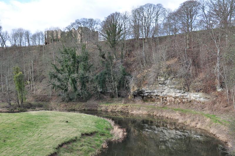 River Till and Twizel Castle - Richard Cowen - DSC_0172.JPG