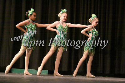 2011 DANCE