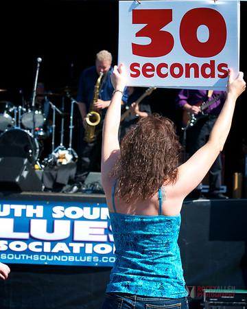 South Sound Blues Association