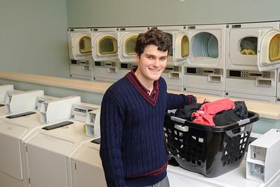 Billy Moody Laundry