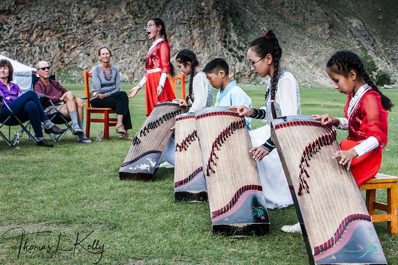 Mongol Concert
