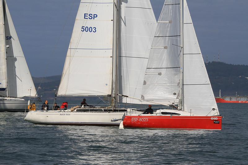 ESP 5003 MAR DE VENTO ESP-8023