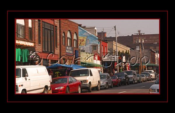 Pittsburgh - Strip District