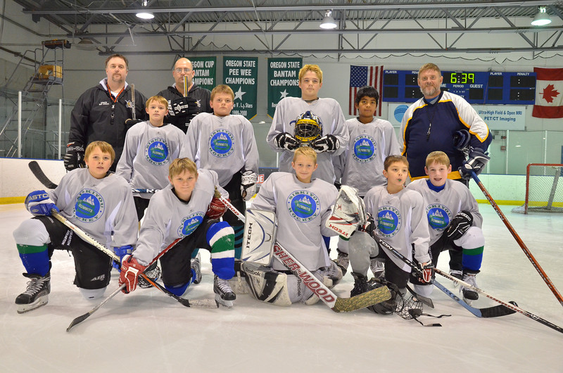 Team photos Juniors