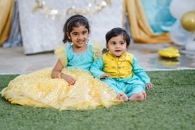 2021 Shrevas Sanaa birthday