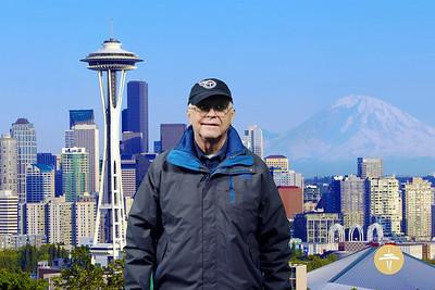Seattle, Washington February 2019