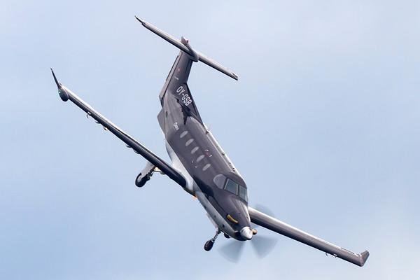 OY-GSB - Pilatus PC-12/47